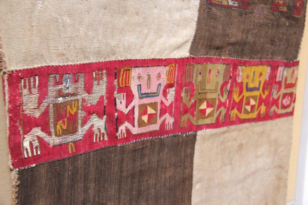 Chacaphoya original fabric