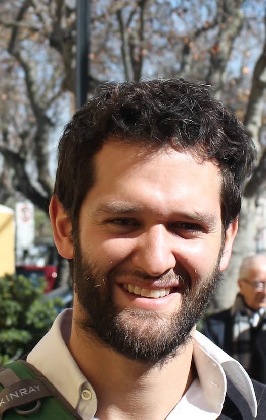 Jorge Narbona