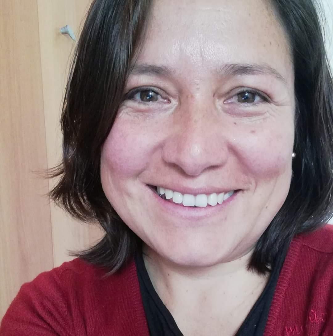 Marilyn Velásquez